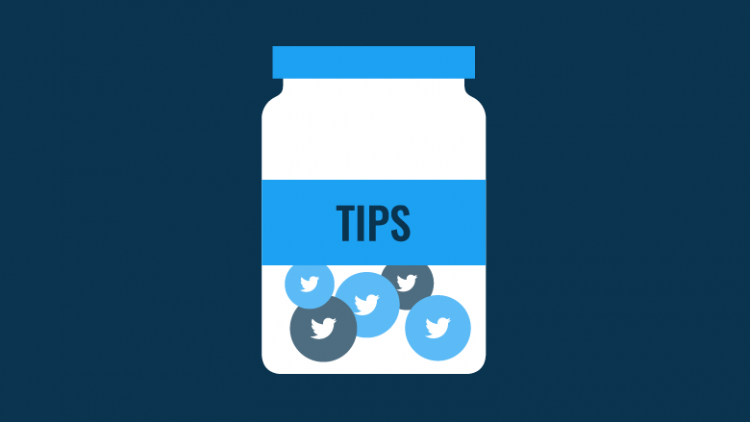 Twitter Tips for Beginners!